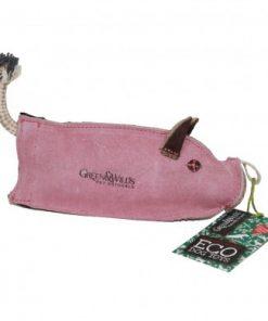 Peggy le cochon écologique pour chien - La Box Naturelle