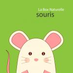 La Box Naturelle pour souris