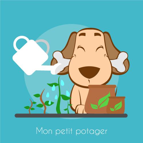 La Box Naturelle aromatique pour chien