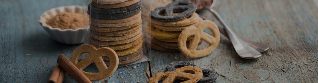 Chichi&Petzel - Biscuits pour chien made in France - La Box Naturelle