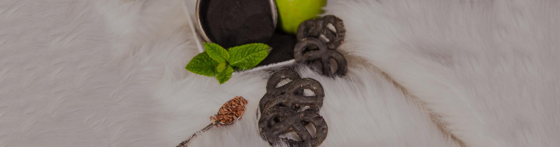 Chichi&Petzel 3 - Biscuits pour chien made in France - La Box Naturelle