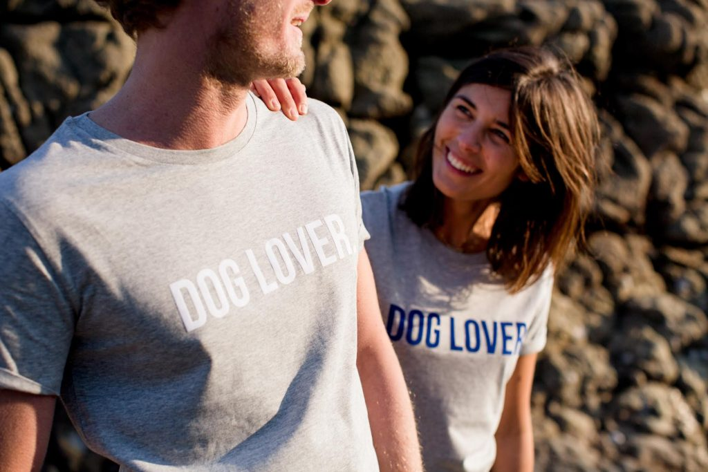 Dog Lover - La Box Naturelle