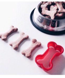 Kit à biscuits pour chien - La Box Naturelle 2