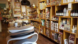 Boutique de Nantes - Hariet et Rosie