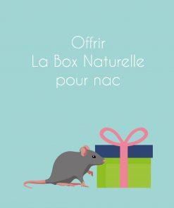 Offrir La Box Naturelle pour nac