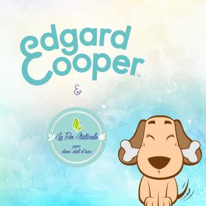 La Box Naturelle feat Edgard&Cooper pour chien