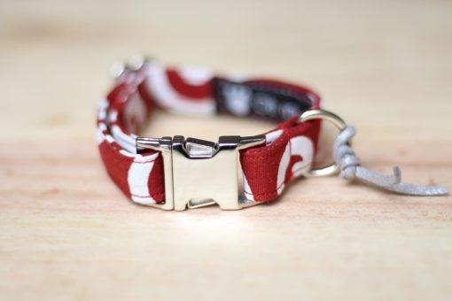 Collier karakusa pour chien