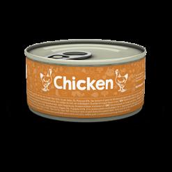 Pâtée au poulet - Naturea