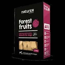 Biscuits sans céréales pour chien aux fruits des bois