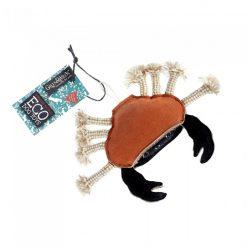 Carlos le crabe - Jouet pour chien