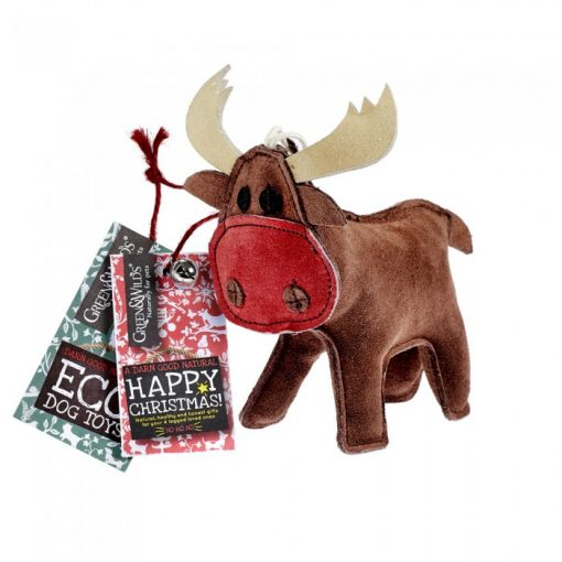 Rudy le renne de Noël
