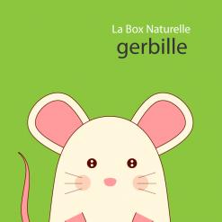 La Box Naturelle pour gerbille