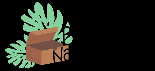 Logo La Box Naturelle