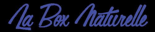 Logo de La box naturelle