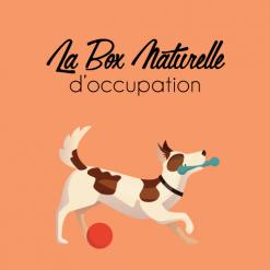 La Box d'occupation pour chien - La Box Naturelle