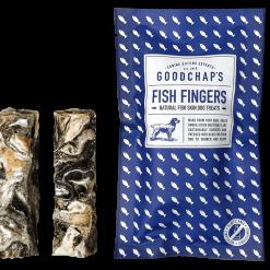 Goodchap's - Bâtonnets de poisson séché
