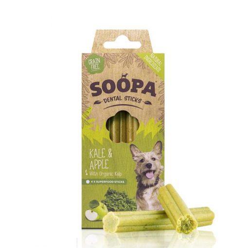 Soopa - Dental Stick Kale et pomme