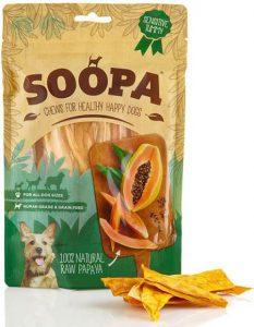 Soopa - Friandises de Papaye