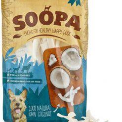 Soopa - Friandises de noix de coco