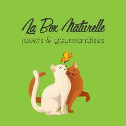 Mini box d'été pour chat - La Box Naturelle
