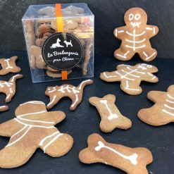 Biscuits Halloween pour chien