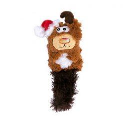 Kong renne de Noël pour chat