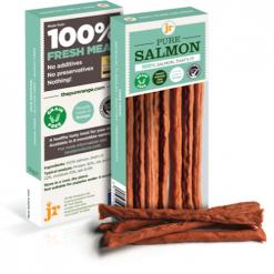 Sticks au saumon