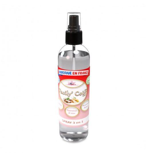 Spray Facily Coiff