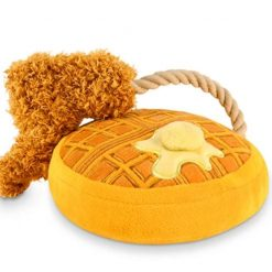 Jouets Brunch pour chien - Woofle - PLAY