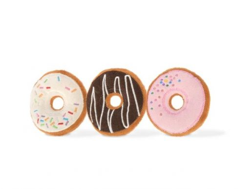 Jouets donut chat - PLAY