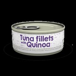 Pâtée pour chat - Thon & quinoa