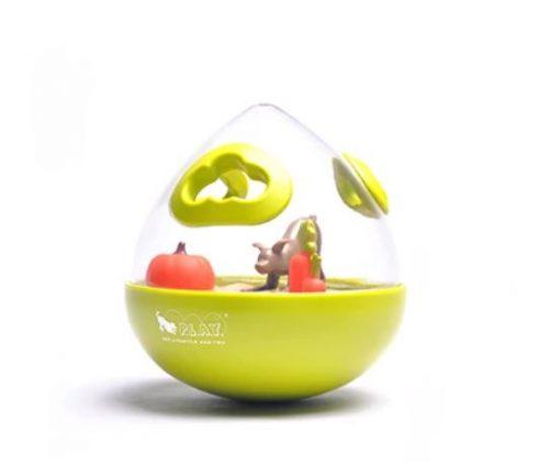 Wobble ball Vert