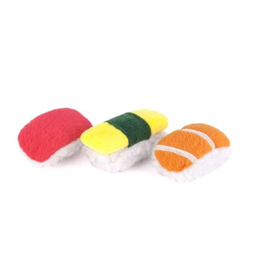 Jouets-sushis-pour chat-PLAY