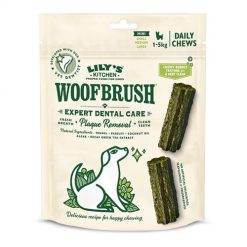 Woofbrush - Lily's Kitchen