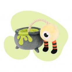 Jouet potion Halloween - Pet Play 2