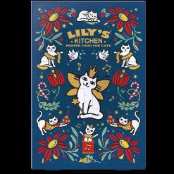Calendrier de l'avent pour chat - Lily's Kitchen