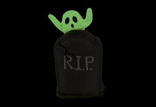 Jouet tombe fluorescente Halloween - Pet Play 4