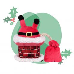 Père Noël pour chien 1
